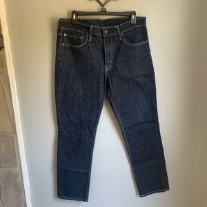 Men's Levi's 511 Dark Wash 34x30